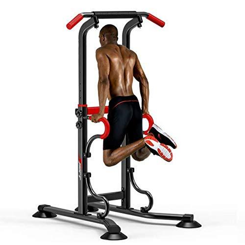 Attrezzi per flessioni Sbarra per trazioni - attrezzi per fitness torre di forza per casa Attrezzatura per l allenamento