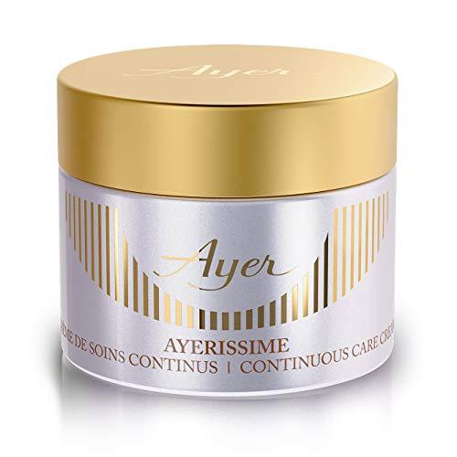 Ayerissime Crème de Soins Continus - Continuous Care Cream