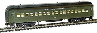 Rivarossi HO Scale Pullman 60' #2347 Coach New York Central Train