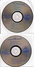 VELVET ELVIS PRESLEY INSPIRATIONAL GOSPEL 3 Disk Karaoke CD&G CD Set by N/A (0100-01-01)