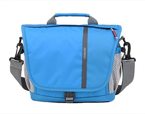 Benro Swift 30 Bolsa Bandolera para cámaras - Azul