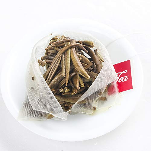 Bacilio 中国白毫銀針 トップクラス 白茶 有機白茶 ホワイトティー 雲南産 ベタークラス 新茶 白茶芽 天然野生栽 無農薬 三角カバン ティーバッグ 強力な抗酸化物質が豊富 原産地出荷する (白豪銀針, 约87g(3.5g*25袋))