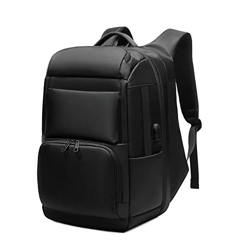 YUIOP Rucksack Multifunktionaler Rucksack Herrenmode Outdoor-Rucksack Große Kapazität Herrentasche Kann 17-Zoll-Computer-Taschen Speichern