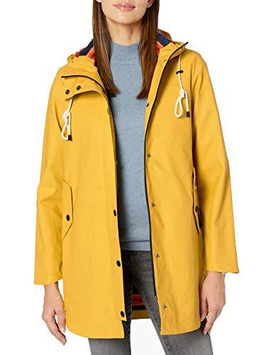 Pendleton Outerwear Women's Newport, Yellow, M