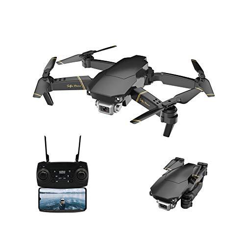 Adsvtech WiFi FPV Drone con cámara 1080 HD...