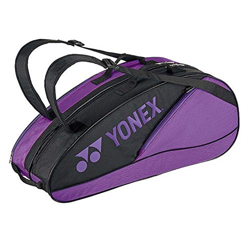 ヨネックス YONEX テニスバッグ・ケース ラケットバッグ6 BAG2132R 2月下旬発売予定※予約 パープル(039)