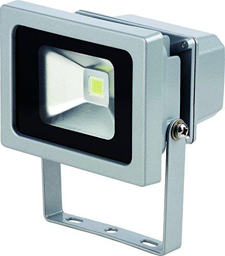 Proyector exterior LED SevenOn LED Outdoor 09225, 10W equivalente a 60W, LED COB Epistar, 120º, 650 lúmenes, 6.000K, blanco frio, IP65, no regulable