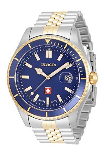 Invicta Pro Diver 33442 Reloj para Hombre Cuarzo - 46mm