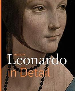 Leonardo in Detail (9491819992)   Amazon price tracker / tracking, Amazon price history charts, Amazon price watches, Amazon price drop alerts