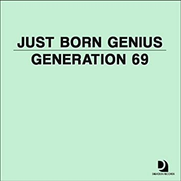 Generation 69 (Re-Edition)