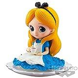 Figura de Colección Alicia en el país de Las Maravillas 10cm Vestido Normal - Alice in Wonderland...