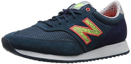 New Balance CW620 W Schuhe 5,5 dunkel blau