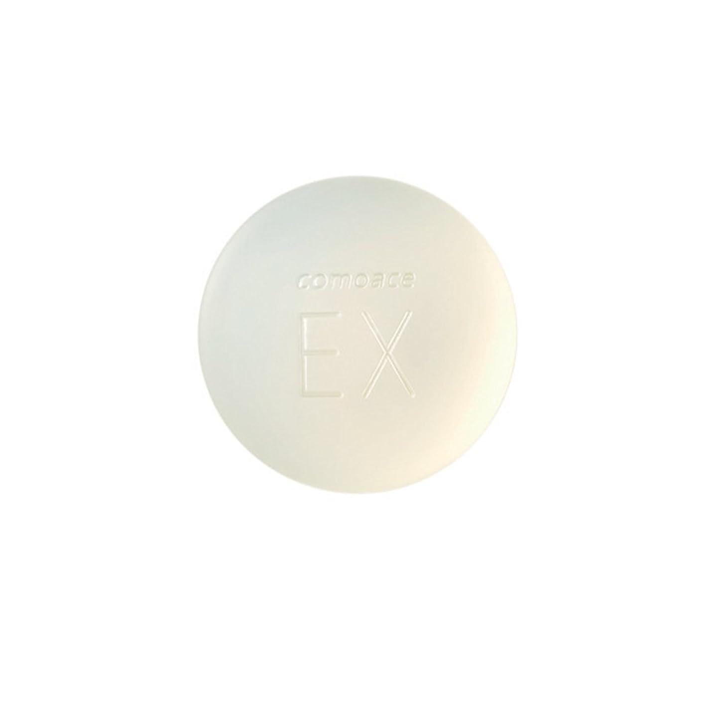 胚芽いくつかの郵便物コモエースEX ソープ100g
