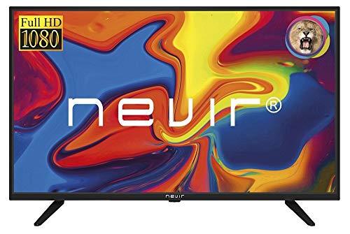 Nevir NVR770740FHD2 TELEVISOR LED
