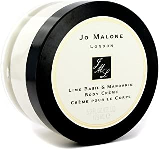 ジョーマローン JO MALONE ボディクリーム ライムバジル&マンダリンボディクレーム 175ml [並行輸入品]