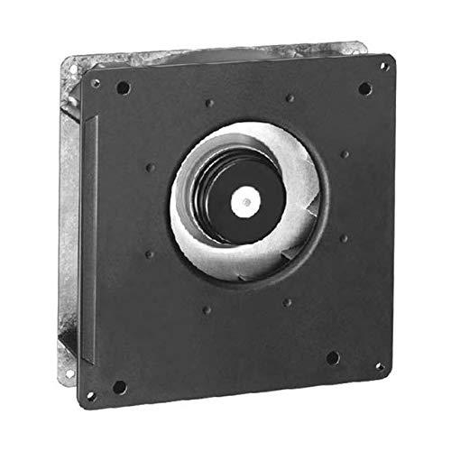 Gebläse mit 48 VDC Draht, 180 x 40 mm