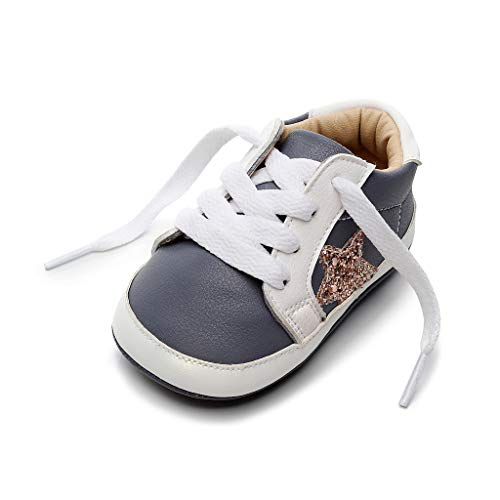 FRAUIT Babyschoenen, meisjes, jongens, sneakers, sterren pailletten, brettschoenen, cartoon schoenen, outdoor-laarzen, sneakers, ademend, unisex tennisschoenen