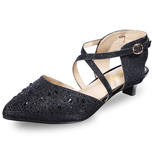 Top 10 best selling list for flat kitten shoes