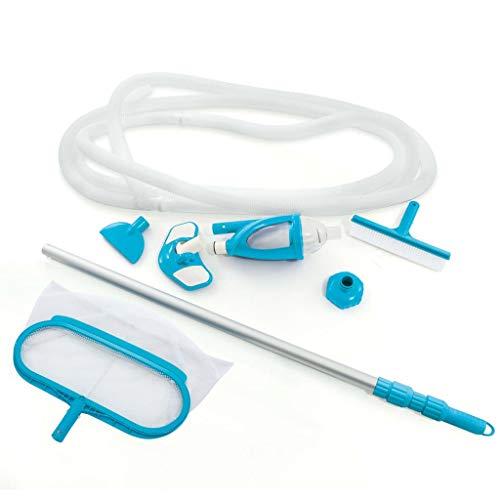 Intex Kit d'entretien pour piscine Deluxe 28003