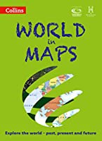 World in Maps (Collins Primary Atlas)
