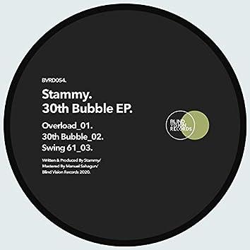 30th Bubble EP