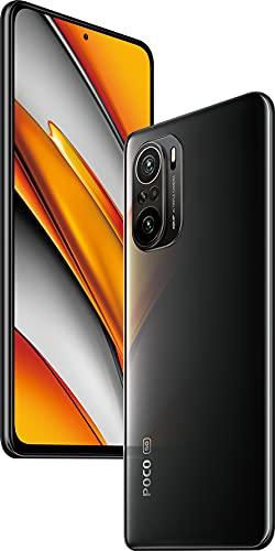 Xiaomi Poco F3 128GB Night Black Dual SIM - 2