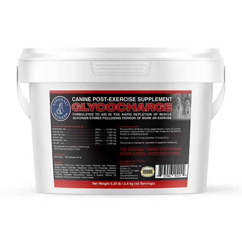 Top 10 best selling list for maltodextrin supplement for dogs