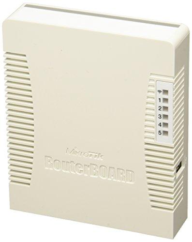 MikroTik RB951UI2HND - Router