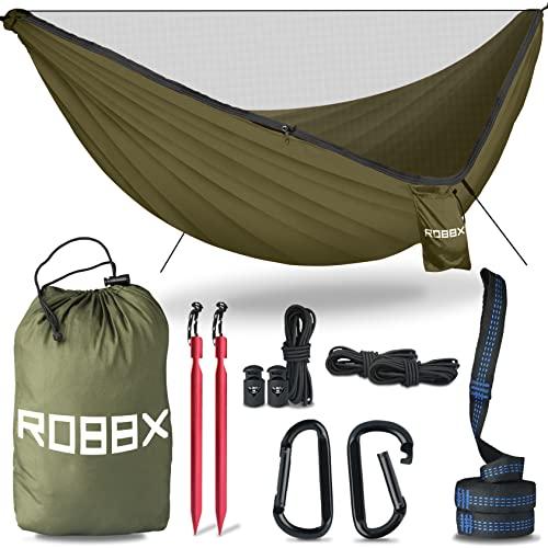 ROBBX Outdoor Bild
