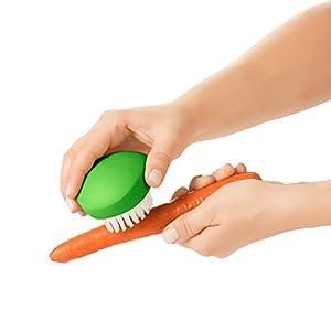 OXO Good Grips Vegetable Brush |