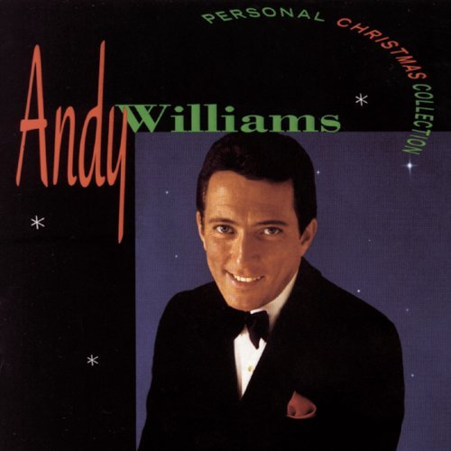 Personal Christmas Collection by Andy Williams (2010-07-01)
