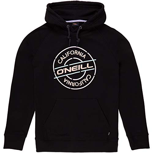 O'NEILL LM Type Hoodie Sweat-Shirts Homme, Black Out, XL