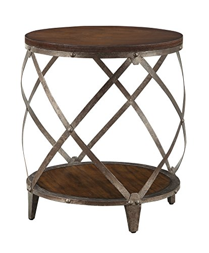 Coaster Casual Brown Accent Table