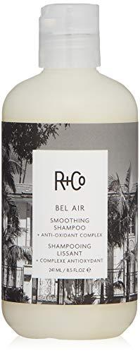R+Co Bel Air Smoothing Shampoo, 8.5 Fl Oz