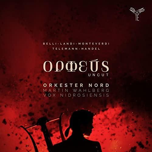Orkester Nord, Martin Wahlberg & Vox Nidrosiensis
