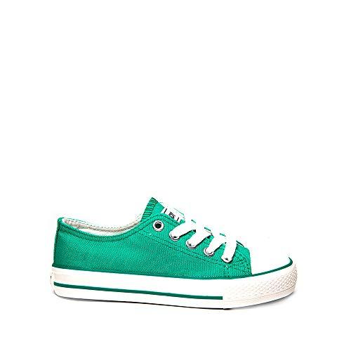 ANDY-Z sportschoenen van zeildoek voor kinderen, hoog en ademend, modieus, voor kinderen en meisjes