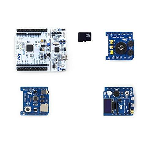 LPC Development Board LLD NUCLEO-F401RE Package B BJ-EPower Open4337-C Standard, LPC Development Boa