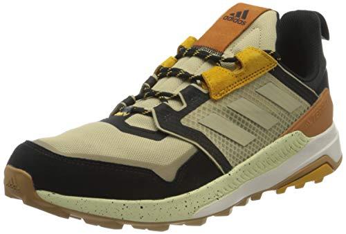 adidas Herren Terrex Trailmaker Blue Wanderschuhe, Sabana/Negbás/Dorsol, 43 1/3 EU
