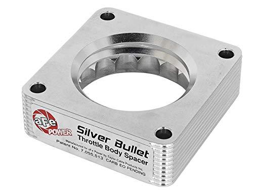 aFe Power 46-36008 Silver Bullet Throttle Body Spacer