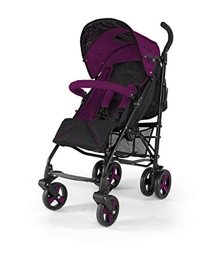 Milly Mally Royal Folding Stroller