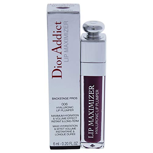Christian Dior Lipglosse, 1er Pack(1 x 6 ml)