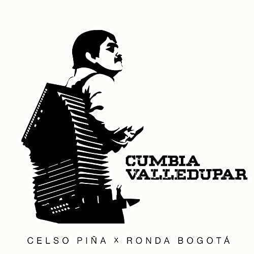 Celso Piña & Ronda Bogotá