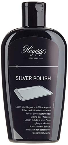 Hagerty Silver Polish 250 ml