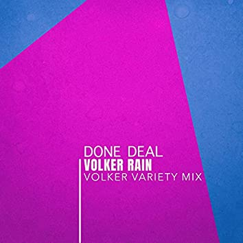 Done Deal (Volker Variety Mix)