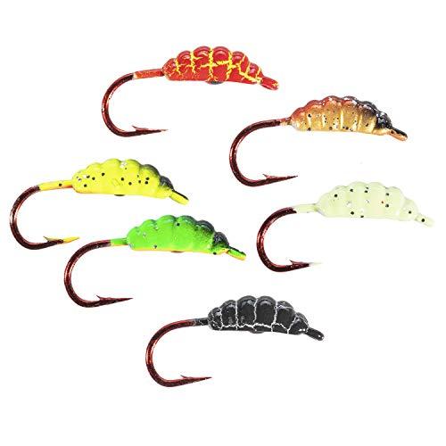 Best walleye lures