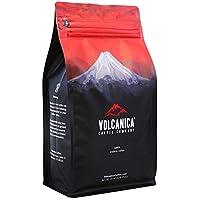 Volcanica Coffee Kopi Luwak Coffee (Whole Bean) 16-Ounces
