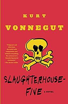 Paperback Slaughterhouse-Five: A Novel (Modern Library 100 Best Novels) Book