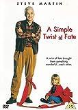 A Simple Twist of Fate [Reino Unido] [DVD]