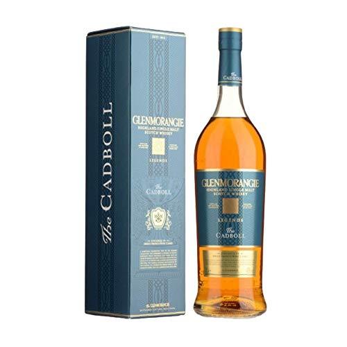Glenmorangie Whisky Cadboll - 1000 ml