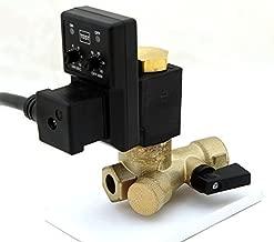 7.3 water drain valve